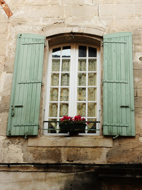 La fenêtre {The window} by Alex Mendez, Nice France